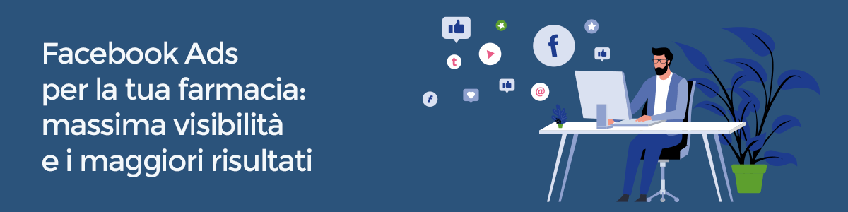 facebook ads piattaforma farmacia evoluta