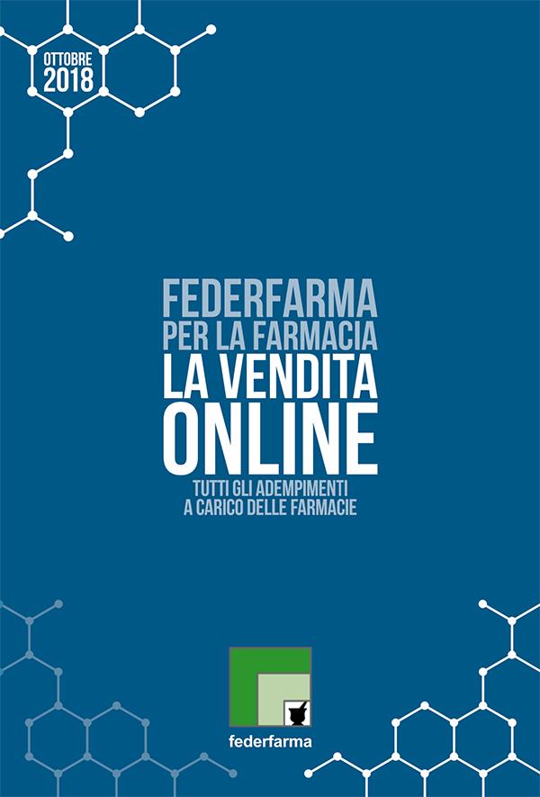adempimenti e-commerce farmacia