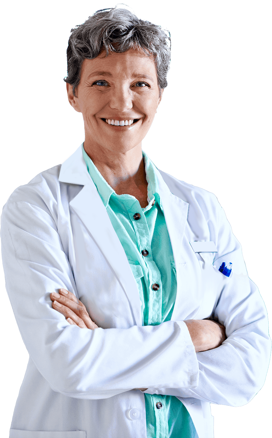 farmacista cliente farmacia evoluta