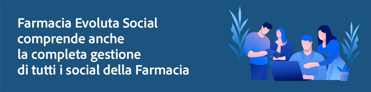 farmacia evoluta social